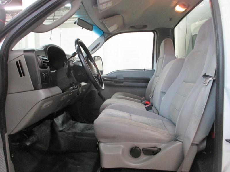 Ford Super Duty F-350 SRW 2007 price $9,900