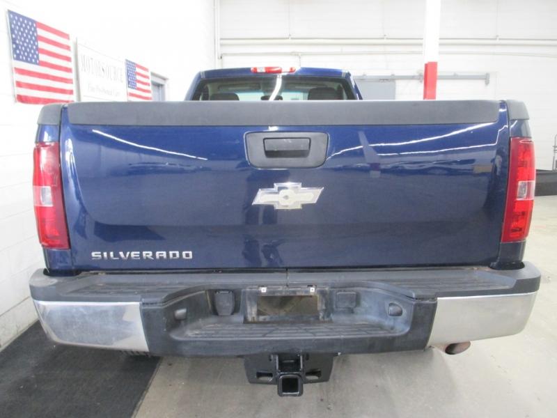Chevrolet Silverado 2500HD 2011 price $11,900