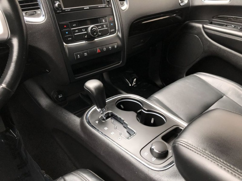 DODGE DURANGO 2013 price $19,855
