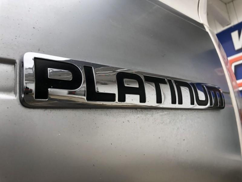FORD F150 PLATINUM 2013 price $22,698