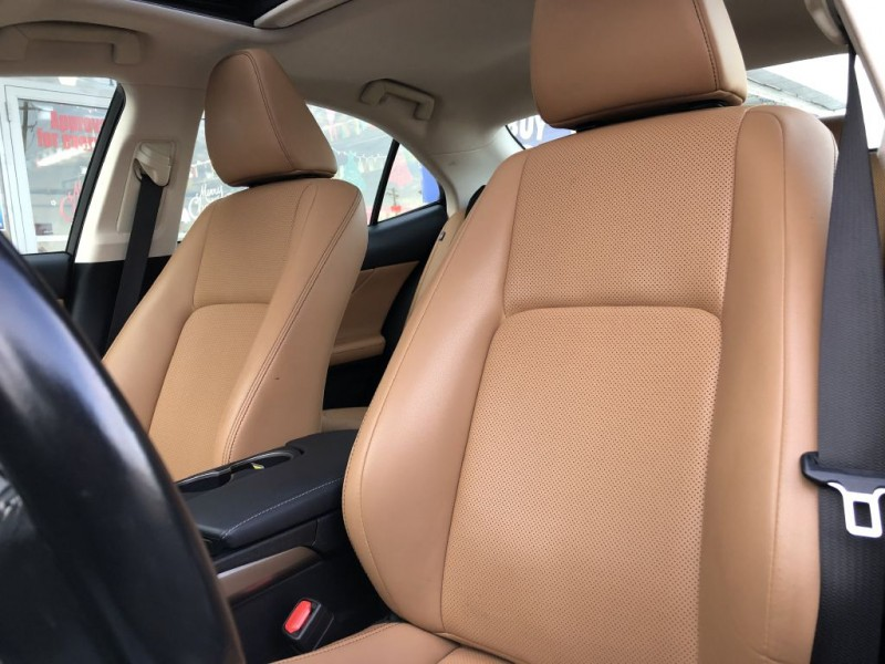 LEXUS IS PREMIUM AWD 2017 price $21,985
