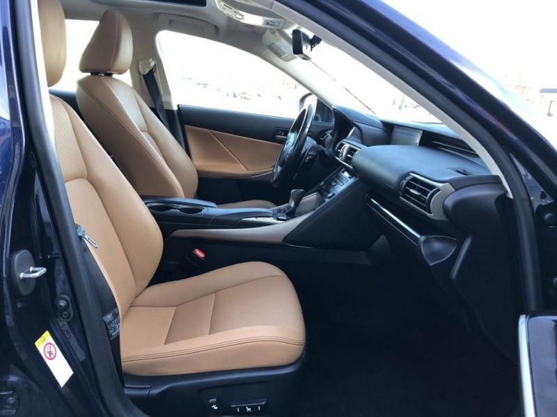 LEXUS IS PREMIUM AWD 2017 price $22,985