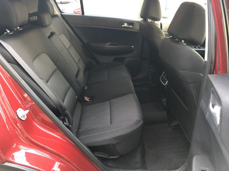 KIA SPORTAGE AWD 2017 price $15,485
