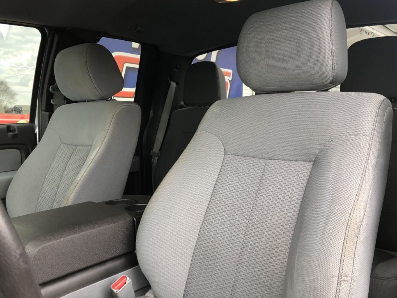 FORD F150 2013 price $13,655