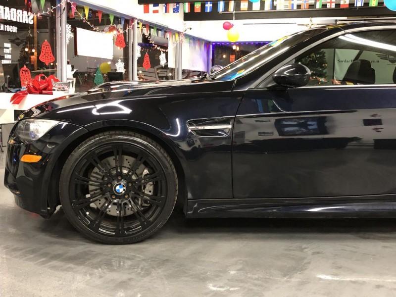BMW M3 2011 price $23,000