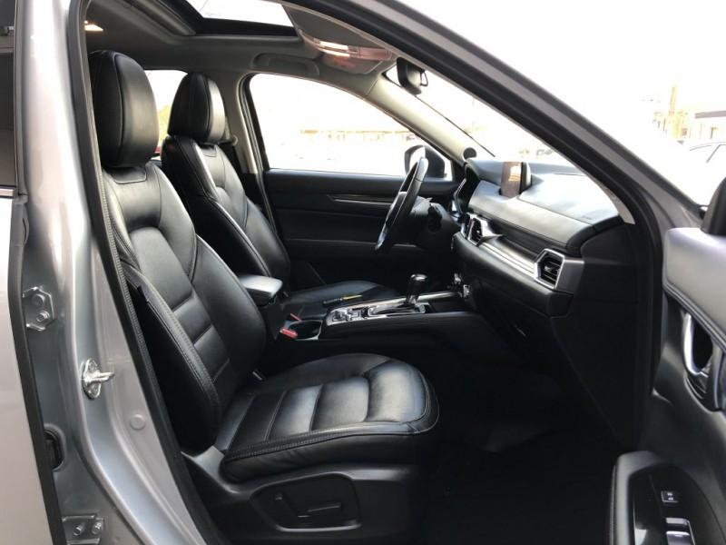 MAZDA CX-5 2018 price $22,855
