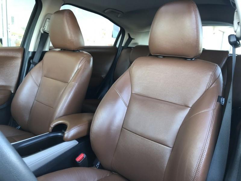 HONDA HR-V 2018 price $18,355