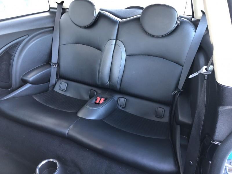 MINI COOPER 2012 price $6,449