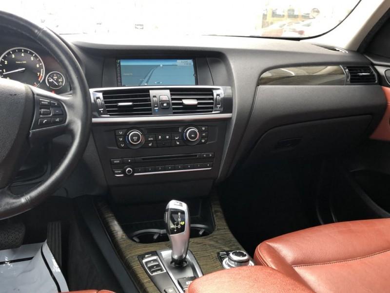 BMW X3 2014 price $16,745