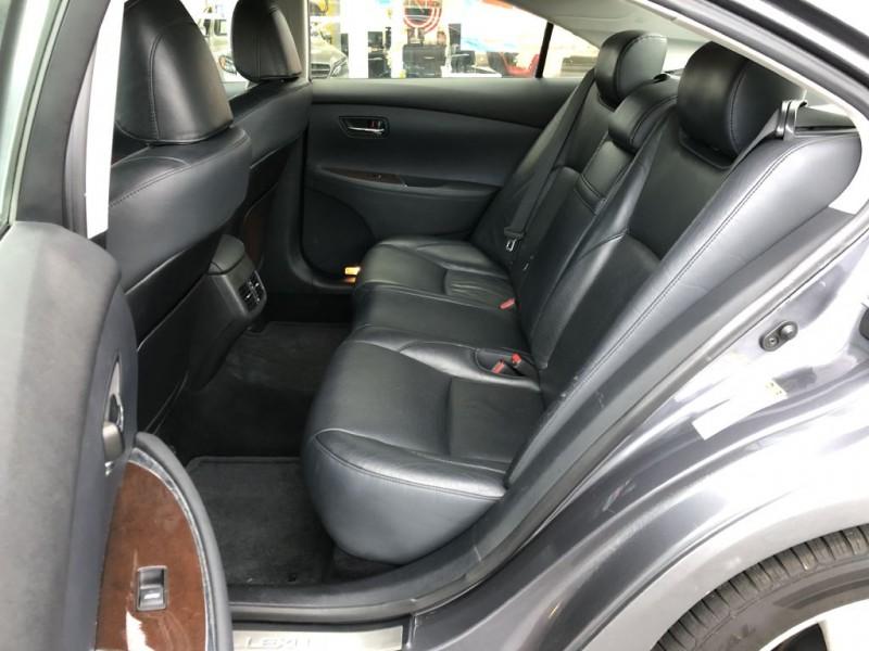 LEXUS ES 350 2012 price $11,555