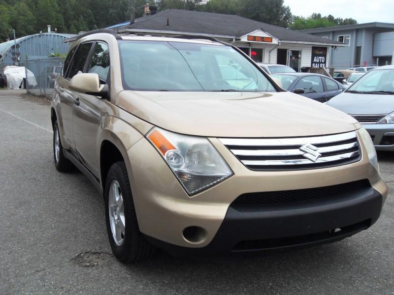 Suzuki XL7 2007 price $4,999