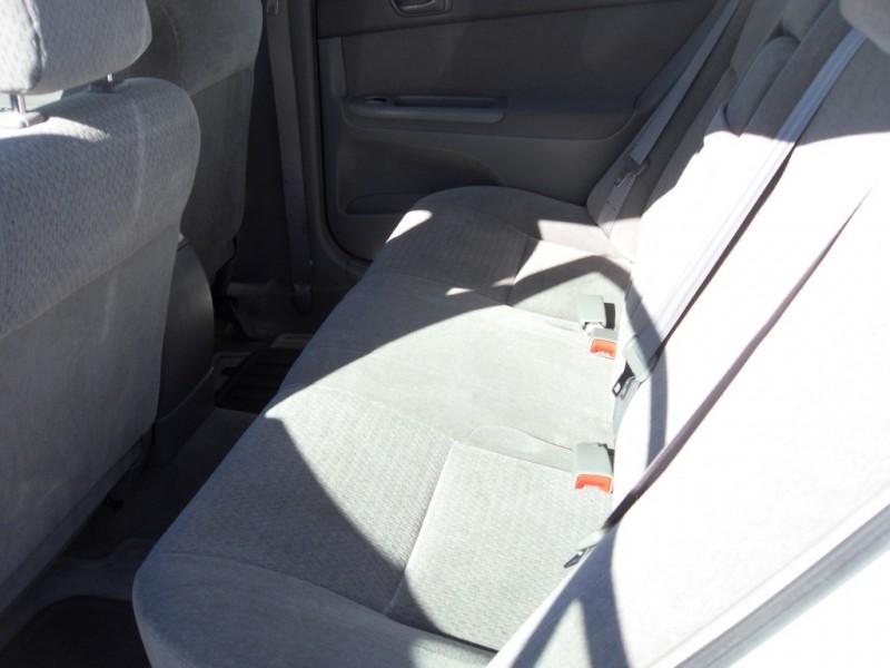Toyota Camry 2003 price $2,999