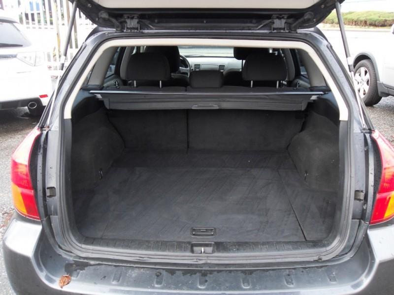Subaru Legacy Wagon 2007 price $3,499