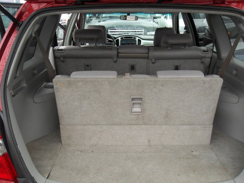 Toyota Highlander 2007 price $7,499