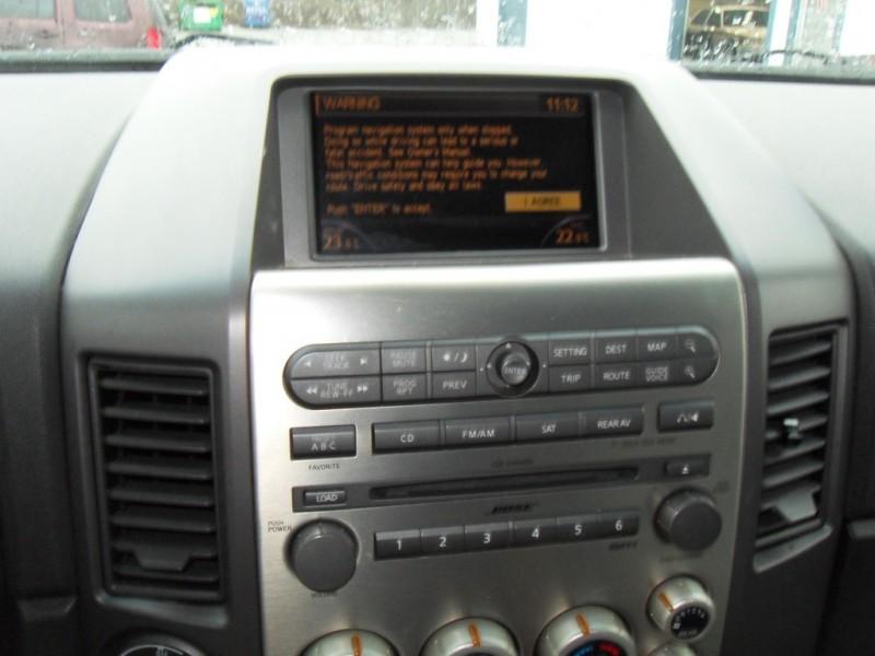 Infiniti QX56 2005 price $8,499