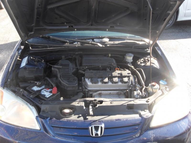 Honda Civic 2001 price $3,199