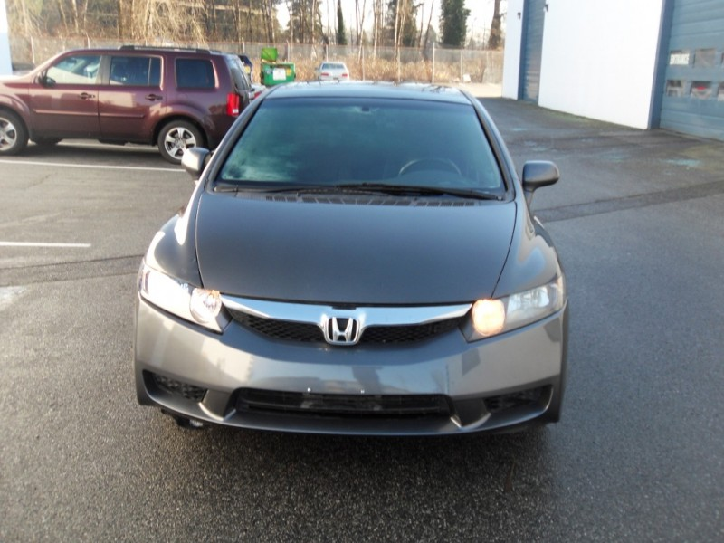 Honda Civic Sdn 2011 price $5,999