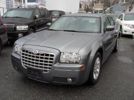 Chrysler  2007