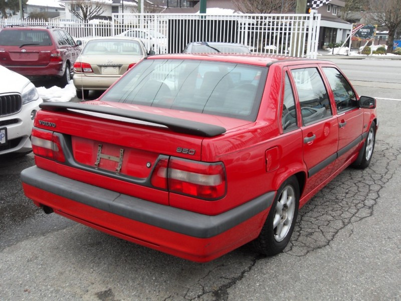Volvo 850 Series 1996 price $2,499
