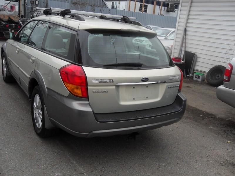 Subaru Outback 2005 price $5,999