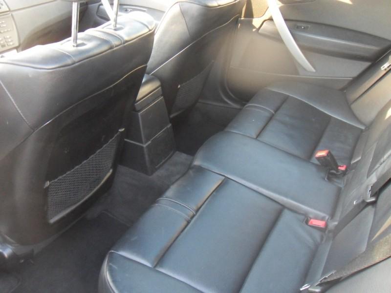 BMW X3 2006 price $5,999