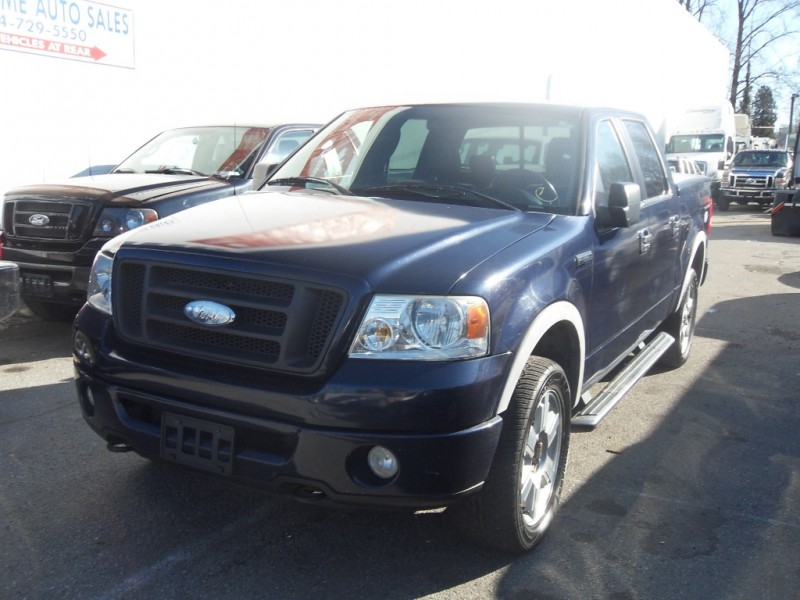Ford F-150 2006 price $5,699