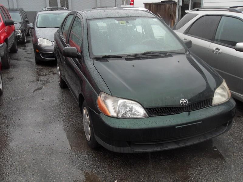 Toyota Echo 2001 price $1,699