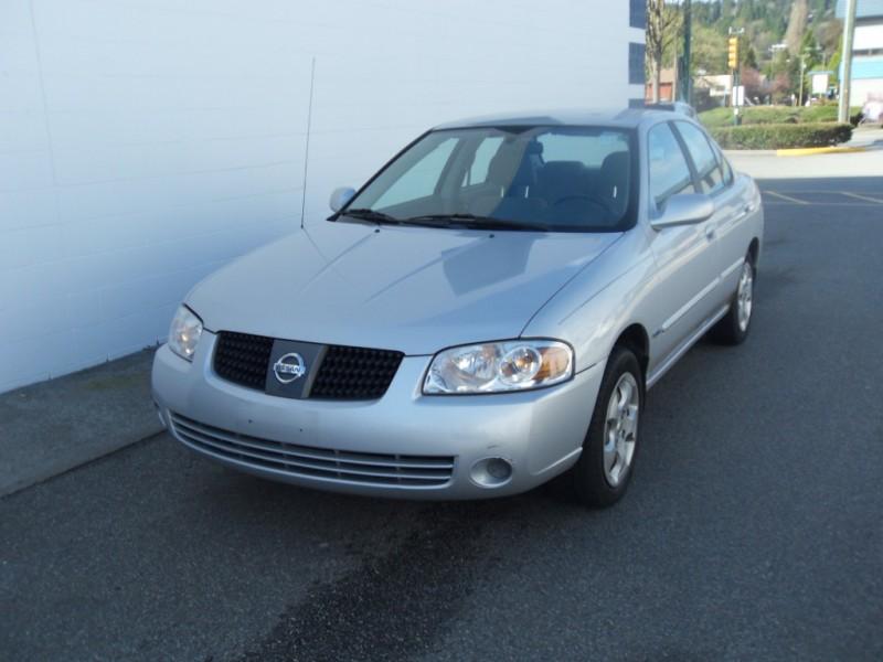 Nissan Sentra 2006 price $2,999