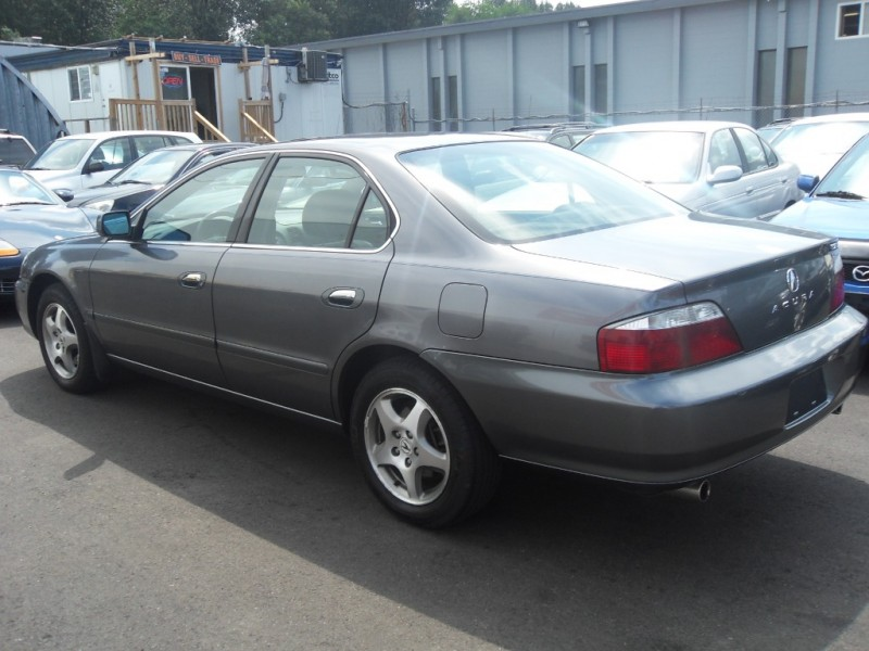Acura TL 2002 price $4,500