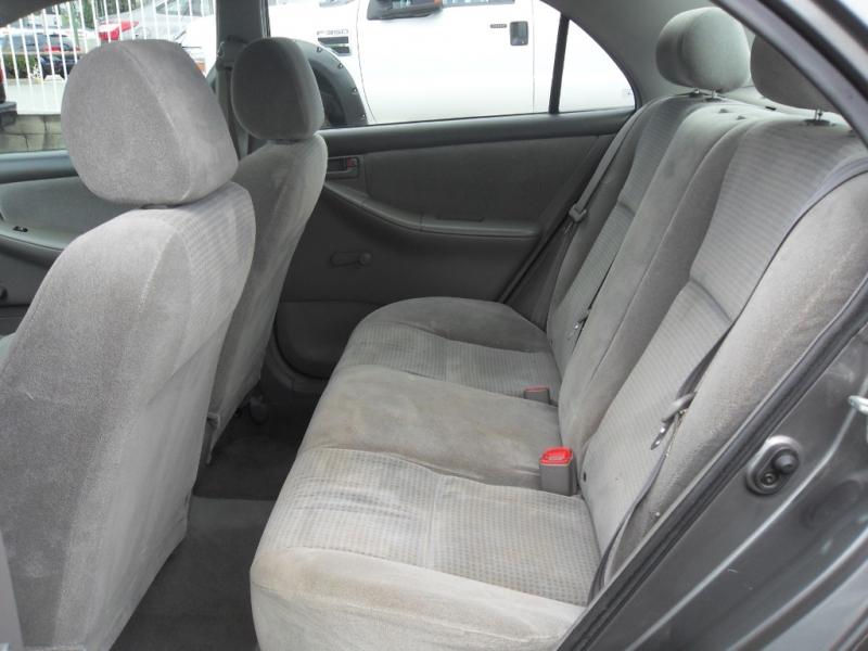 Toyota Corolla 2006 price $5,499