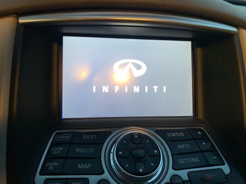 INFINITI EX35 2010 price $6,799