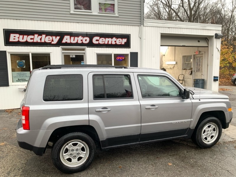 JEEP PATRIOT 2015 price $7,999