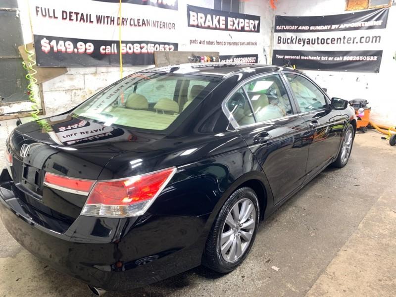HONDA ACCORD 2012 price $6,999