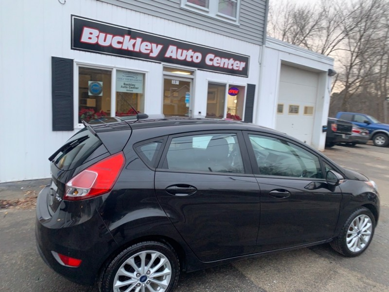 FORD FIESTA 2014 price $6,499