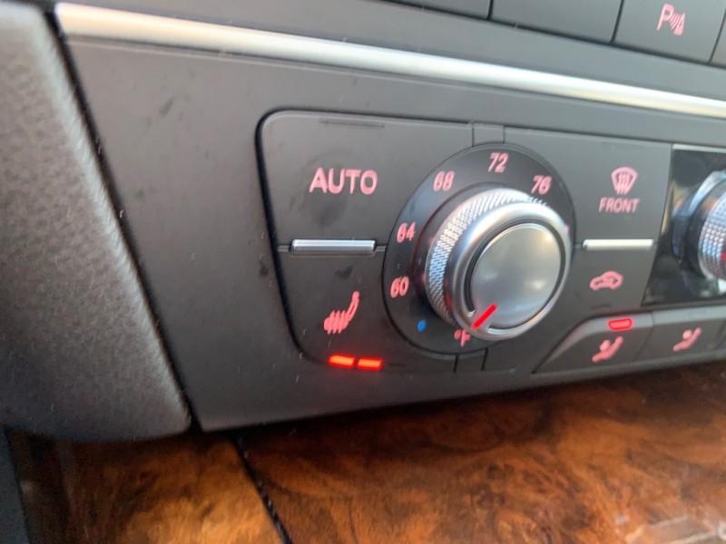 AUDI A6 2014 price $13,399