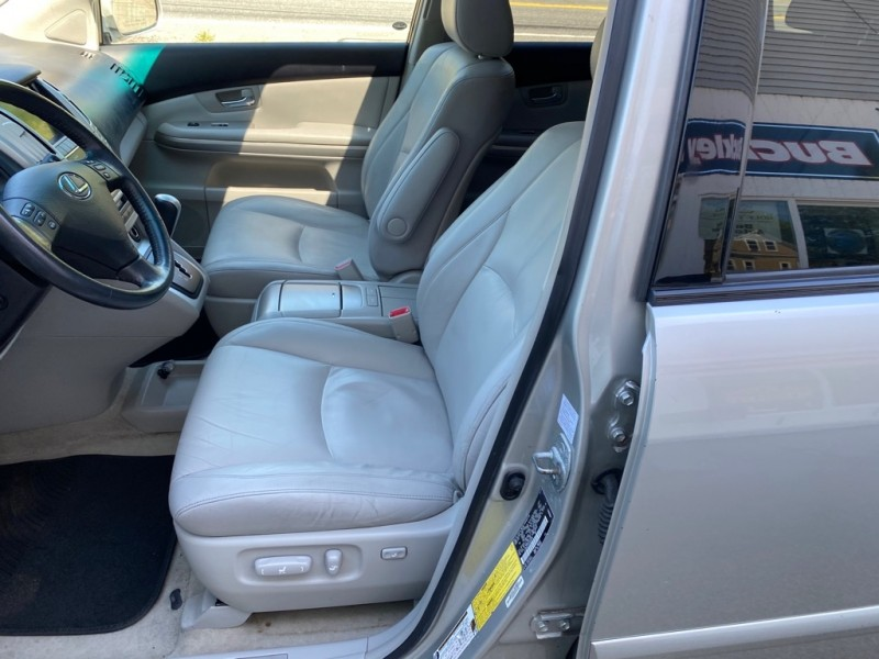 LEXUS RX 400H 2006 price $5,999