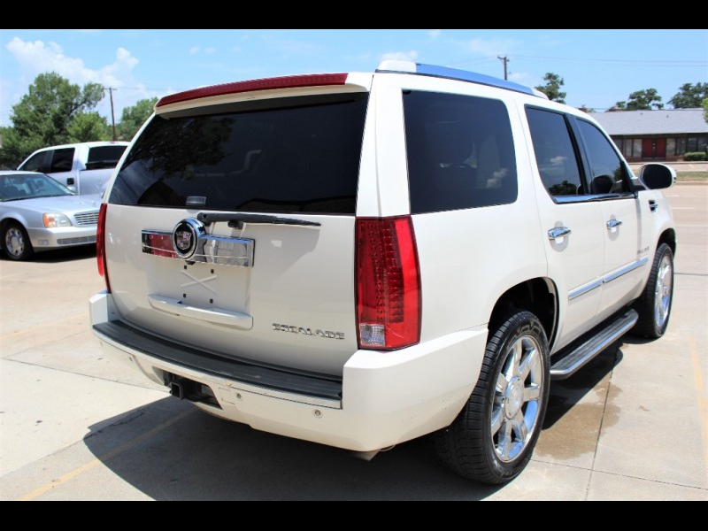 Cadillac Escalade 2008 price $7,999