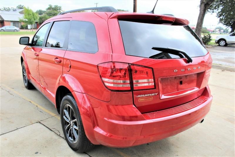 Dodge Dealership Arlington Tx >> 2018 Dodge Journey SE FWD - Inventory | Nice N Easy Auto Sales Inc | Auto dealership in ...