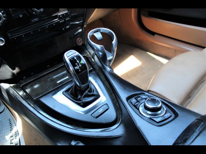 BMW 6-Series 2009 price $9,499