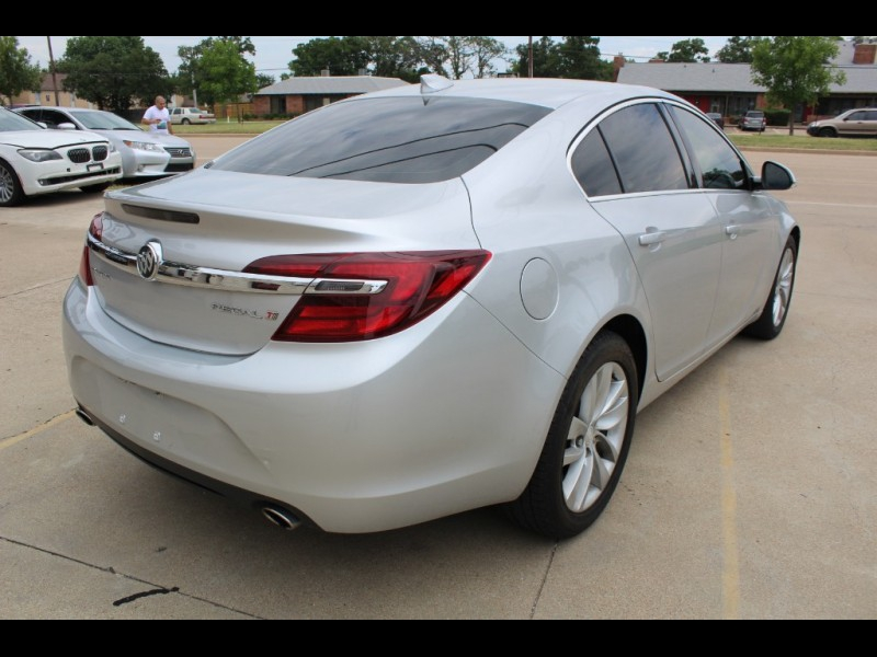 Buick Regal 2016 price $11,499