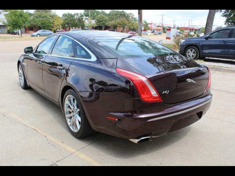 Jaguar XJ 2011 price $11,999