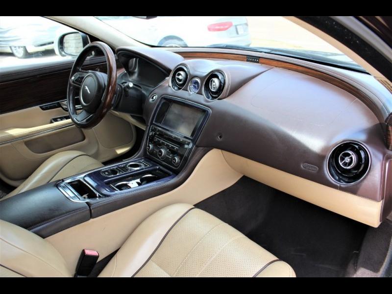 Jaguar XJ 2011 price $12,499