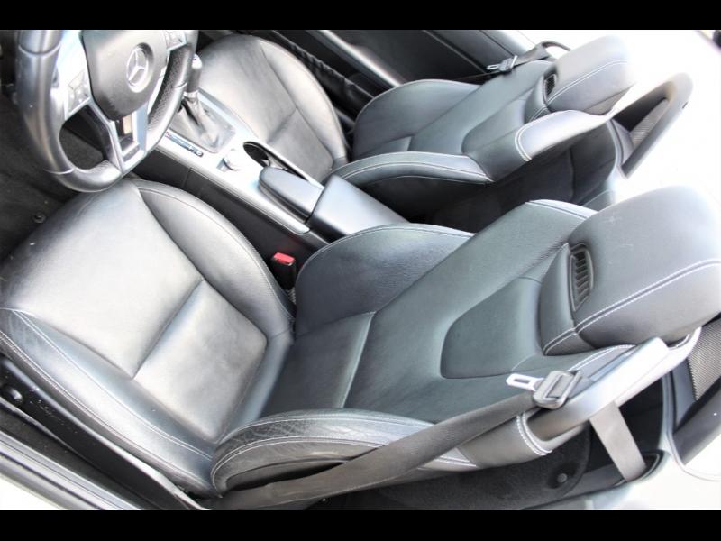 Mercedes-Benz SLK-Class 2012 price $13,499