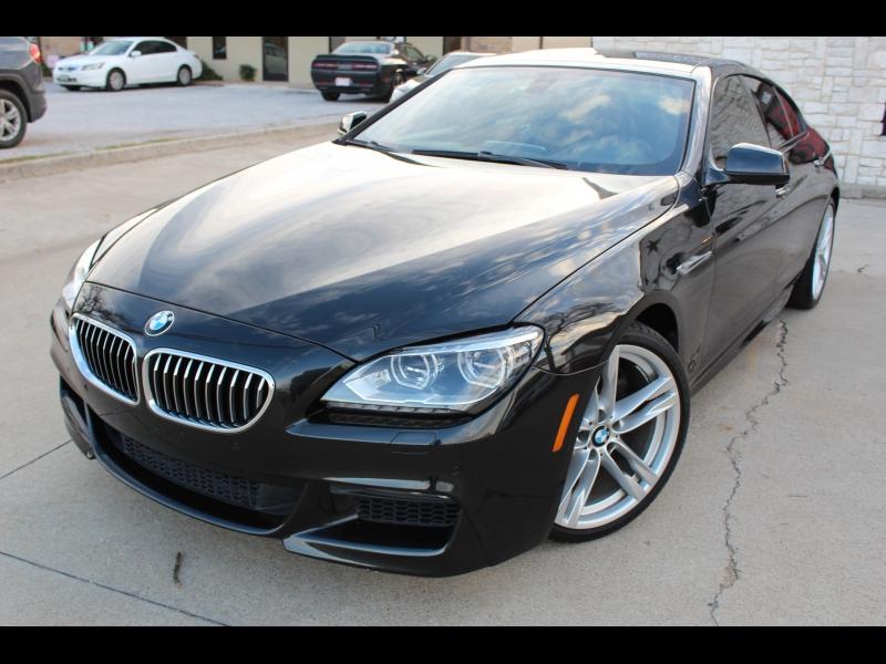 BMW 6-Series 2014 price $29,499