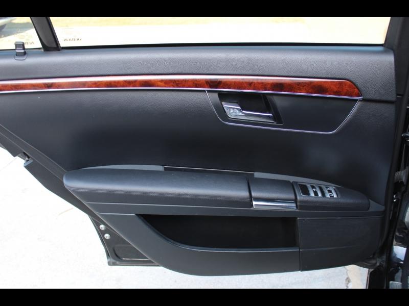 Mercedes-Benz S-Class 2008 price $9,999