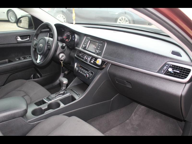 Kia Optima 2017 price $9,499