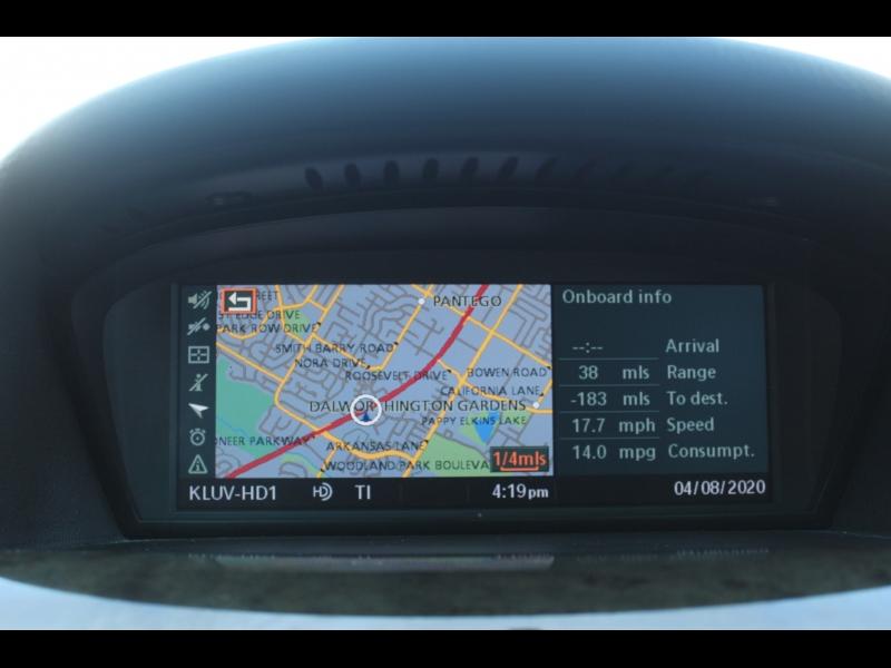 BMW 6-Series 2009 price $8,999