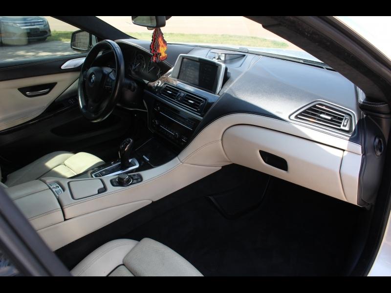 BMW 6-Series 2013 price $19,999