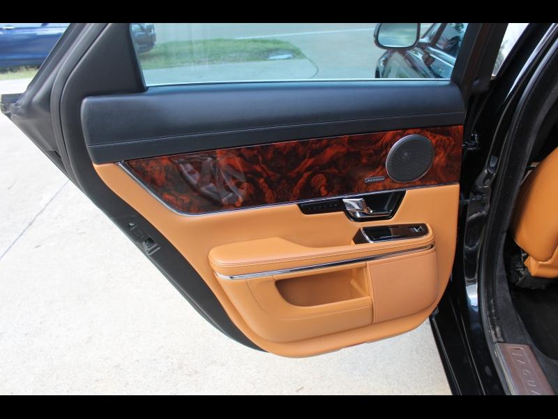 Jaguar XJ 2013 price $14,999