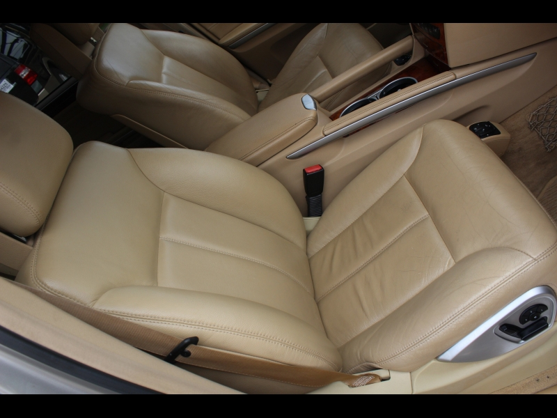 Mercedes-Benz GL-Class 2007 price $6,999